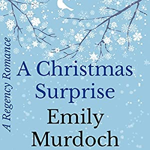 A Christmas Surprise Audiobook