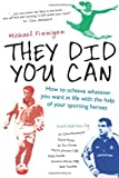 They Did You Can, Michael Finnigan, 1845900642