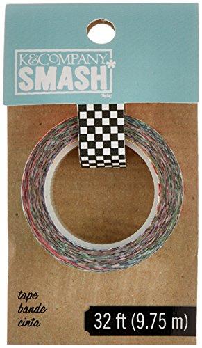 K&CompanySmash Swatch Tape