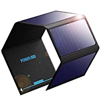 Poweradd High Effiency 100W Solar Charge...
