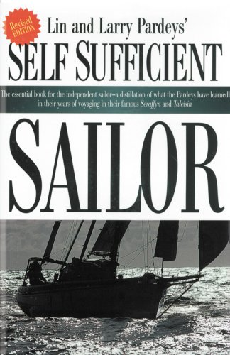 - Self-Sufficient Sailor