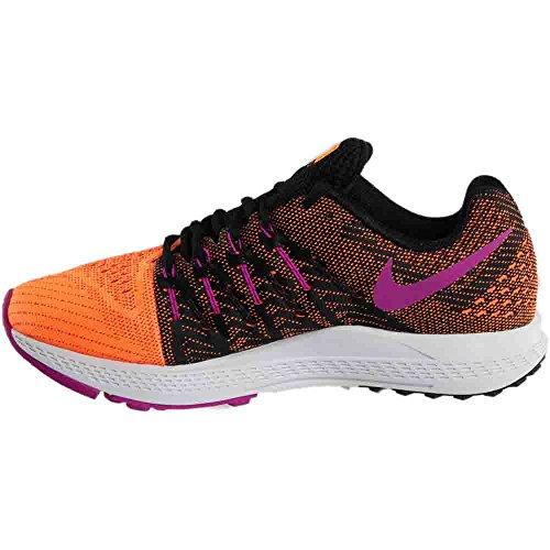 Nike Donne Zoom Aria Elite 8 Running Shoe Agrume / Fucsia Glow