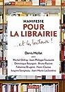 Manifeste pour la librairie par Mollat