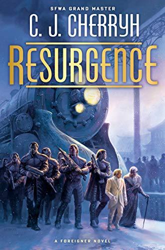 Resurgence (Foreigner)
