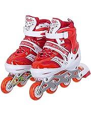 حذاء التزلج باور 9054