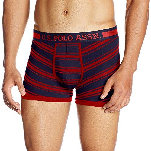 U.S. Polo Assn. Men's Cotton Trunk
