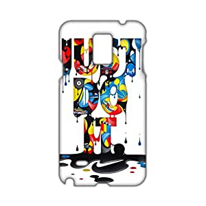 Just Do It 3D Phone Case for Samsung Galaxy Note 4