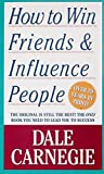 img - for How to Win Friends and Influence People by Dale Carnegie (2010-04-27) book / textbook / text book