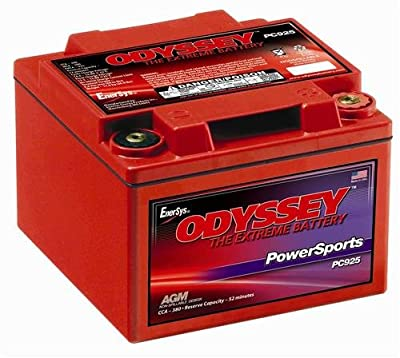 Odyssey PC925LMJ-P Powersport Battery
