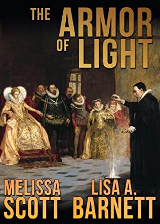 book cover of The Armor of Light