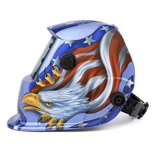 Buy the best welding helmet