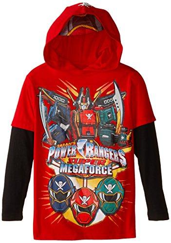 ranger sweatshirt - 7