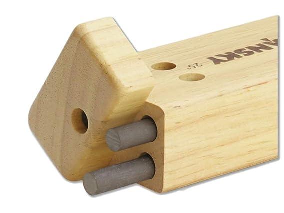 Lansky 4-rod Turn Box Knife Sharpener 2 PACK