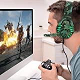 Butfulake Noise Cancelling Xbox one Gaming
