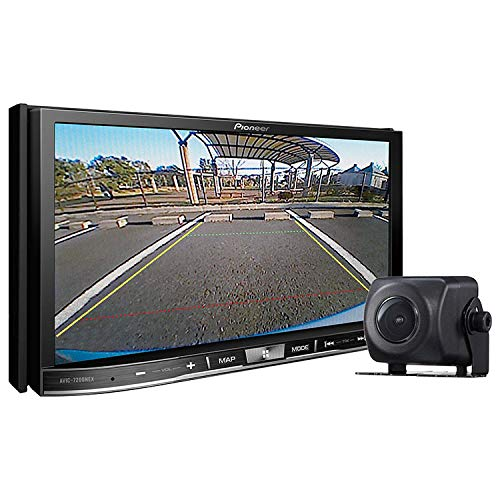 """Pioneer AVIC-7201NEX 7"""" Navigation Receiver with CarPlay, for sale  Delivered anywhere in USA"""