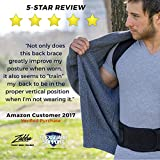 Back Brace Posture Corrector for Men & Women