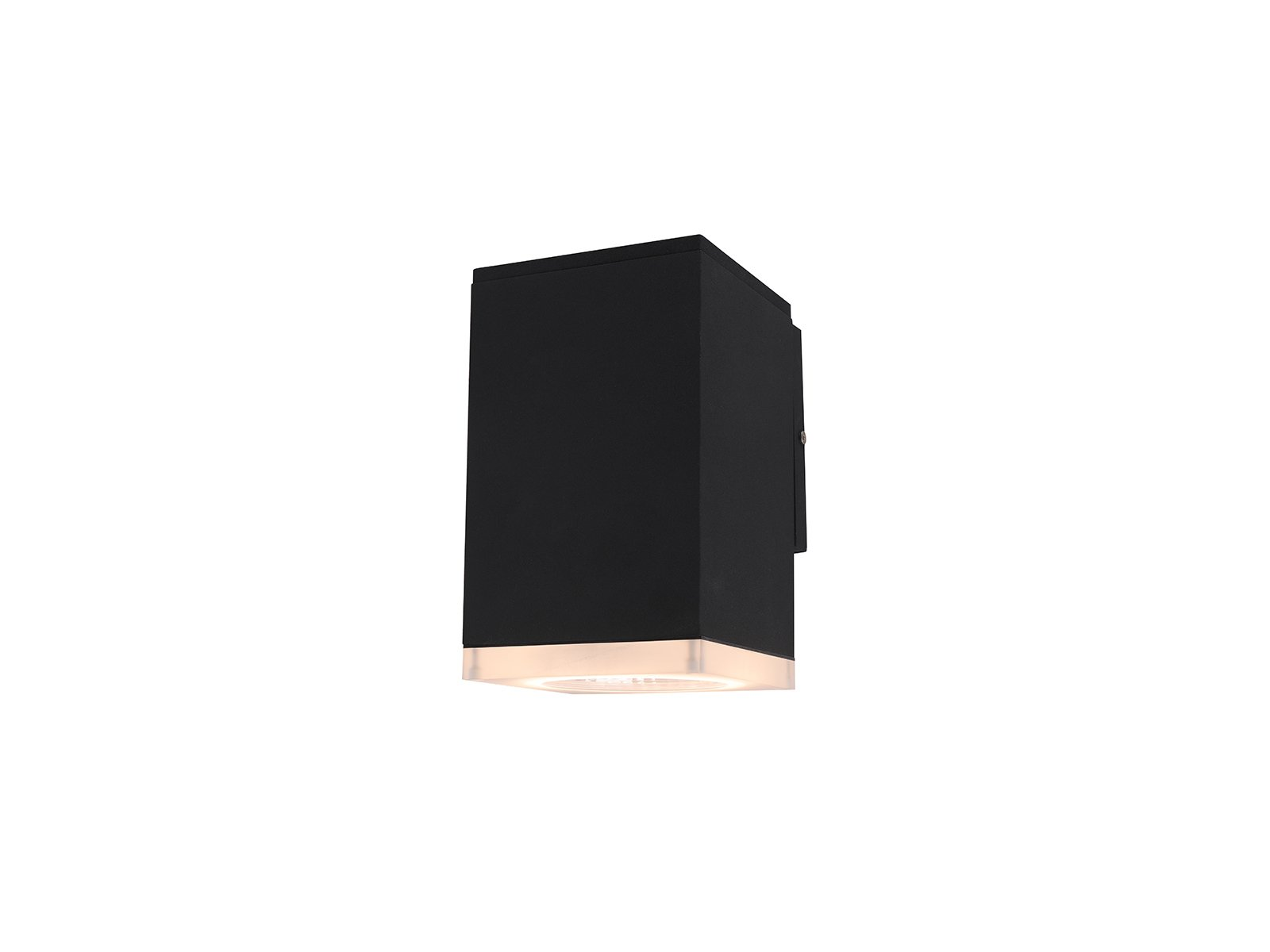 Avenue Lighting AV9890-BLK Avenue Collection Outdoor Wall Mount