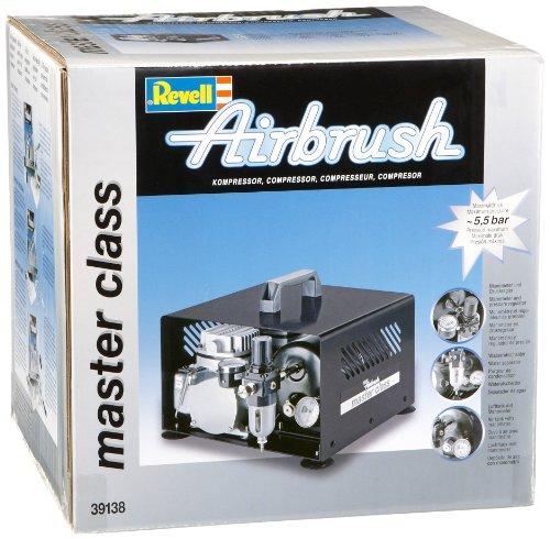 Revell Revell Airbrush 39138 - Kompressor master class
