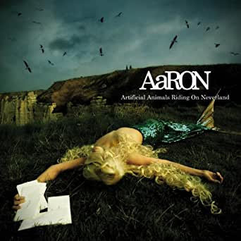 aaron artificial animals riding on neverland album free download