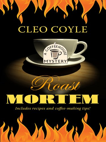 Roast Mortem (A Coffeehouse Mystery) ebook