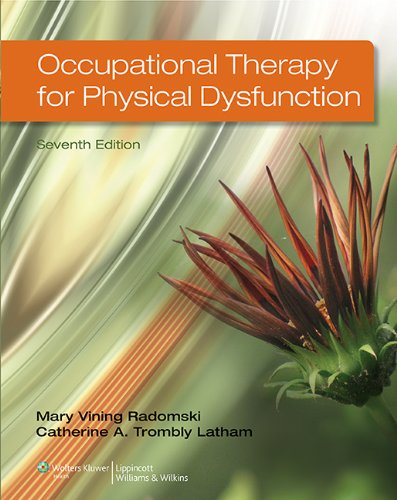 Download Occupational Therapy for Physical Dysfunction Pdf