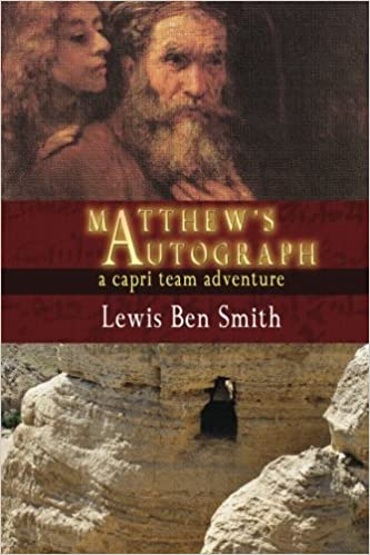 Image result for matthew's autograph ben smith