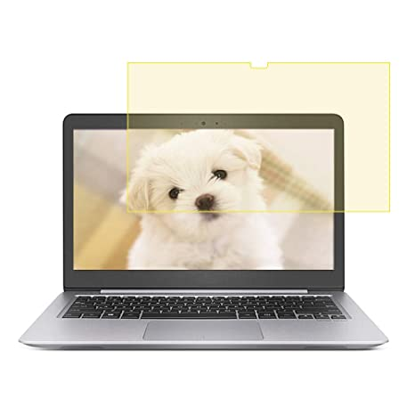 Blue Light Blocking Screen Filter for HP,Dell,ASUS,Lenovo,Acer 13 3 inch  Laptops,PAVOSCREEN Protects Eyesight,No Bubble,Easy Installation, HD Clear