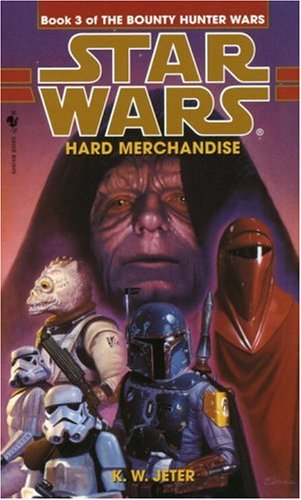 Star Wars: Hard Merchandise - Book  of the Star Wars Legends