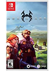 Northgard for Nintendo Switch