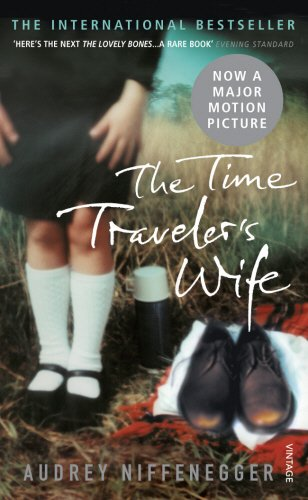 The Time Traveler's Wife (Vintage Magic) - APPROVED