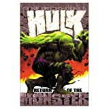 Incredible Hulk, Bruce Jones and Brian Azzarello, 0785110224