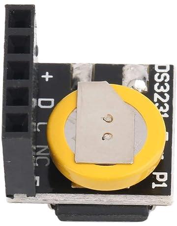 Tiempo real DS3231 Módulo de reloj de 3,3 V Arduino / 5V módulo de