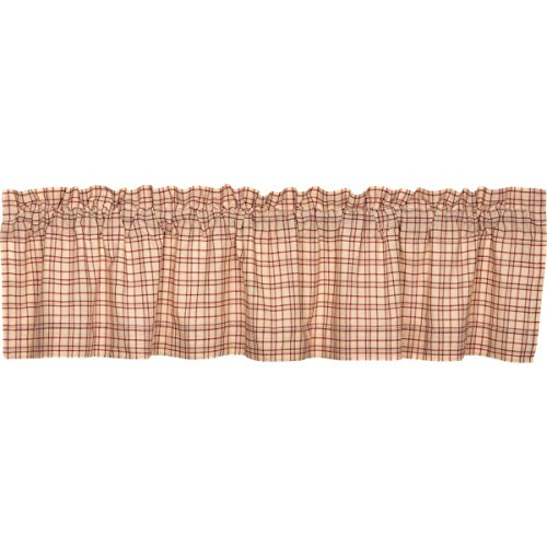 VHC Brands 8242  Tacoma Valance Lined 16x72