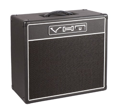 VHT AV-AL-112E Open-Back 112 Empty Speaker Cabinet by VHT