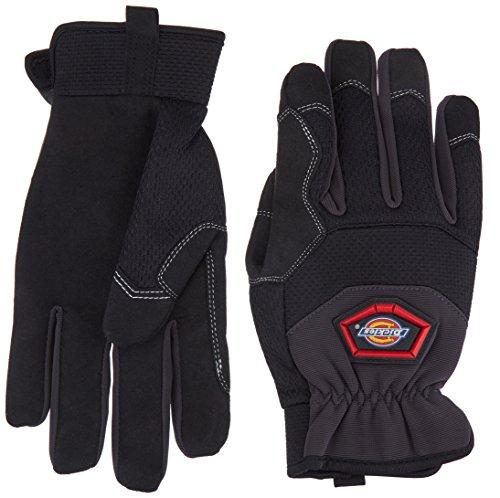 Dickies D77224 Hi-Performance Comfort Grip Work Gloves, Extra Large