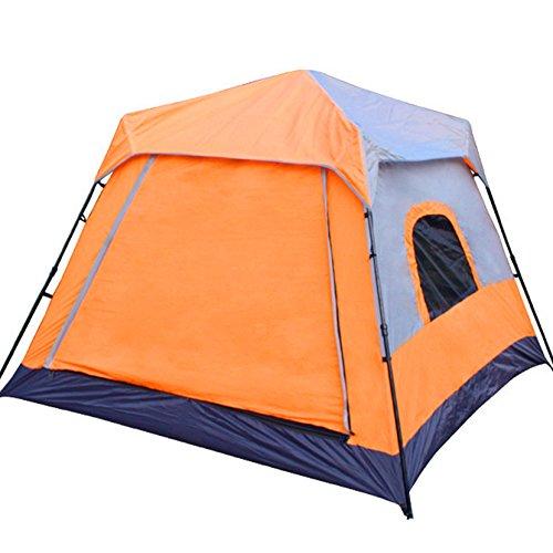 YAMI Sechs-Personen-Automatik-Zelt-Camping-Camping-Zelt-Geschwindigkeit Offenes Automatisches Automatisches Automatisches Zelt-Faulenzelt 240  240  170cm B07PMR2328 Kuppelzelte Exportieren e1b20f