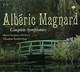 Magnard: Symphonies/Malmo SO