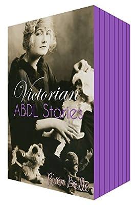 Victorian ABDL Stories
