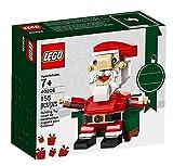 LEGO Santa Building Set 40206