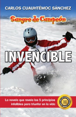 Invencible (Sangre de Campeon nº 3) (Spanish Edition) by [Sánchez,