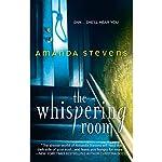 The Whispering Room | Amanda Stevens
