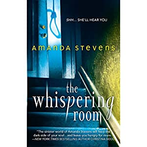 The Whispering Room Audiobook