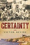 Certainty, Victor Bevine, 1477825452