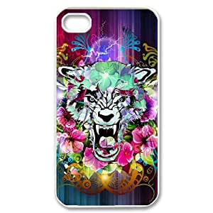 Iphone 4,4S Eyes Phone Back Case Use Your Own Photo Art Print Design Hard Shell Protection HB065115