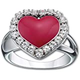 7341b776c Swarovski Nirvana Ring Size 8 846393: Swarovski: Amazon.co.uk: Jewellery