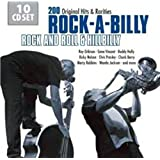 Rock-A-Billy - Rock and Roll and Hillbilly
