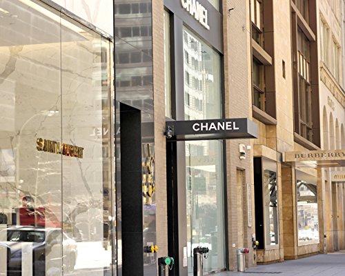 new-york-city-fashion-wall-art-fashion-shopping-street-photography-print-chanel-decor-laurent-burber