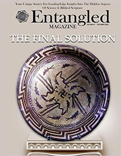 Entangled Magazine: Your Unique Source For Leading-Edge Insights ...