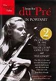 Jacqueline Du Pre: In Portrait (Elgar Cello Concerto/ The Ghost) (Christopher Nupen Films: A14CND) [DVD] [2012] [NTSC]