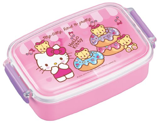 Hello Kitty Bento Box - 9